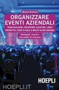 organizzare eventi aziendali